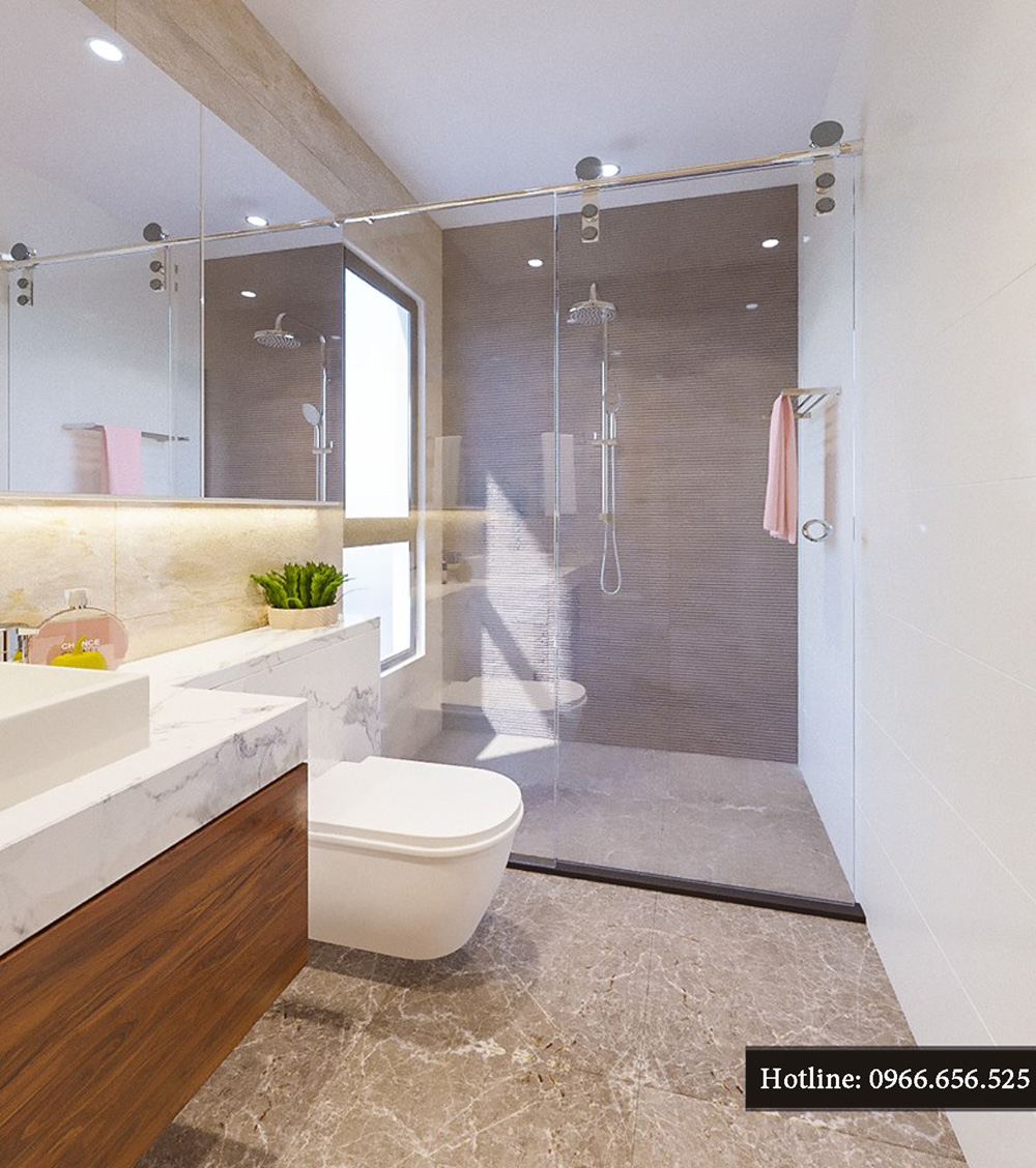 thiết kế nội thất chung cư ct8 mỹ đình 1
