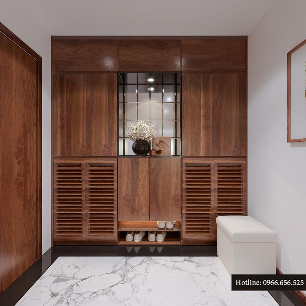thiết kế nội thất chung cư ct8 mỹ đình 4