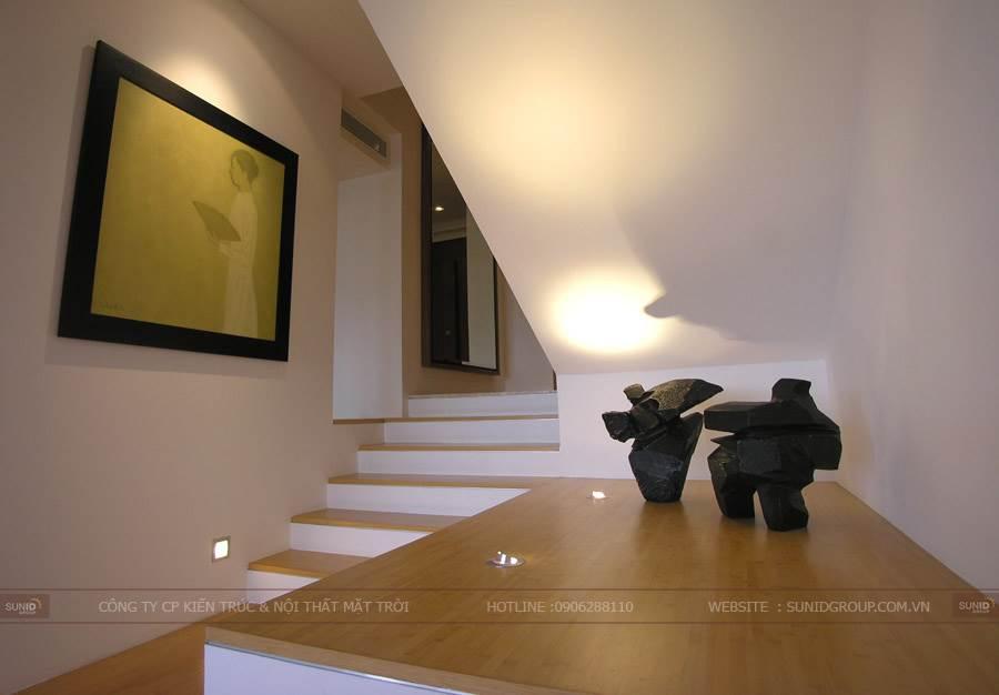 Thiết kế, thi công nội thất trọn gói