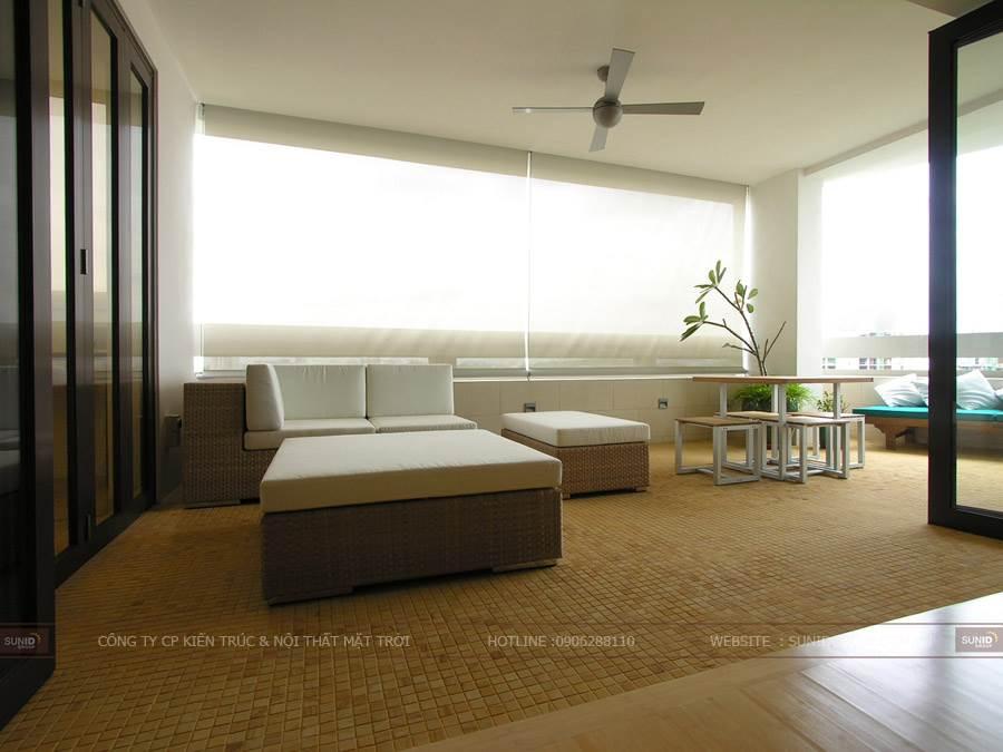 Thiết kế, thi công nội thất trọn gói tại Hà Nội