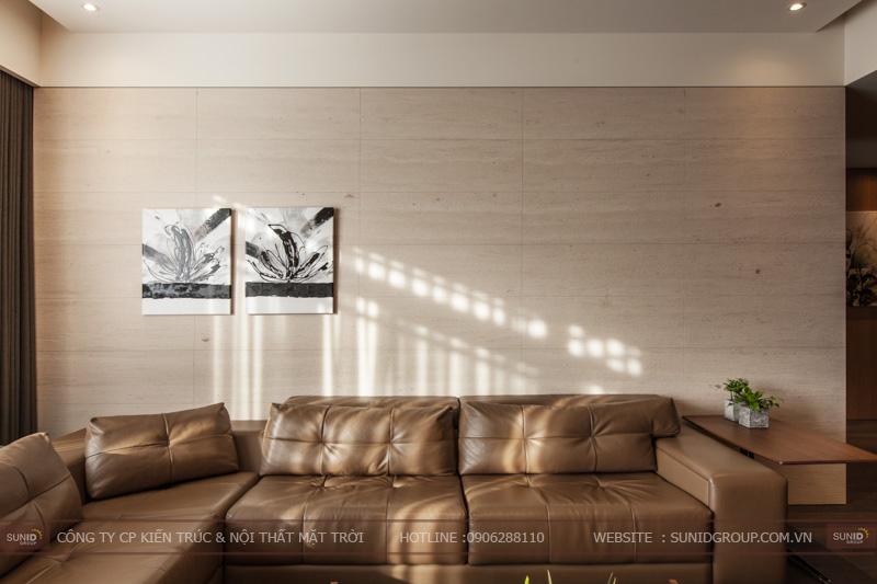 Thiết kế thi công nội thất chung cư Season Avenue quận Hà Đông