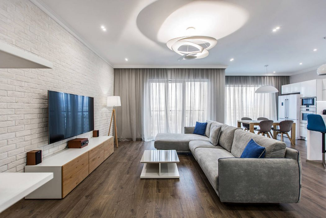 Thiết kế nội thất theo phong cách Singapore tại Bắc Ninh
