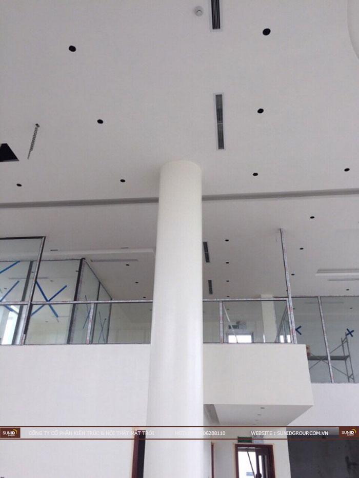 Thi công nội thất Showroom - Showroom thiết bị vệ sinhThi công nội thất Showroom - Showroom thiết bị vệ sinh