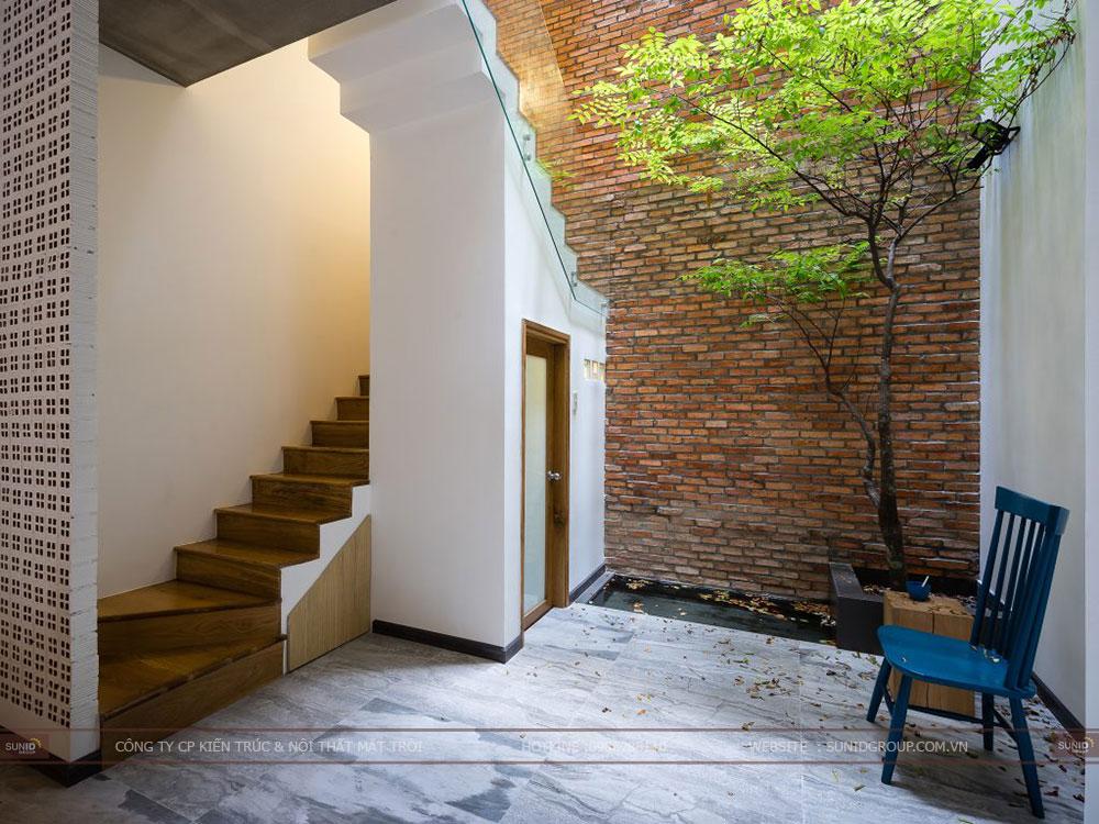 Thiết kế nội thất nhà liền kề Sing Garden tại Bắc Ninh
