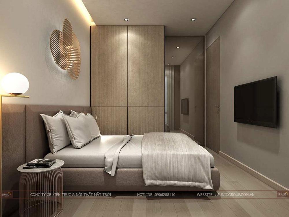 Thiết kế nội thất chung cư IMPERIA SKY GARDEN 423 Minh Khai