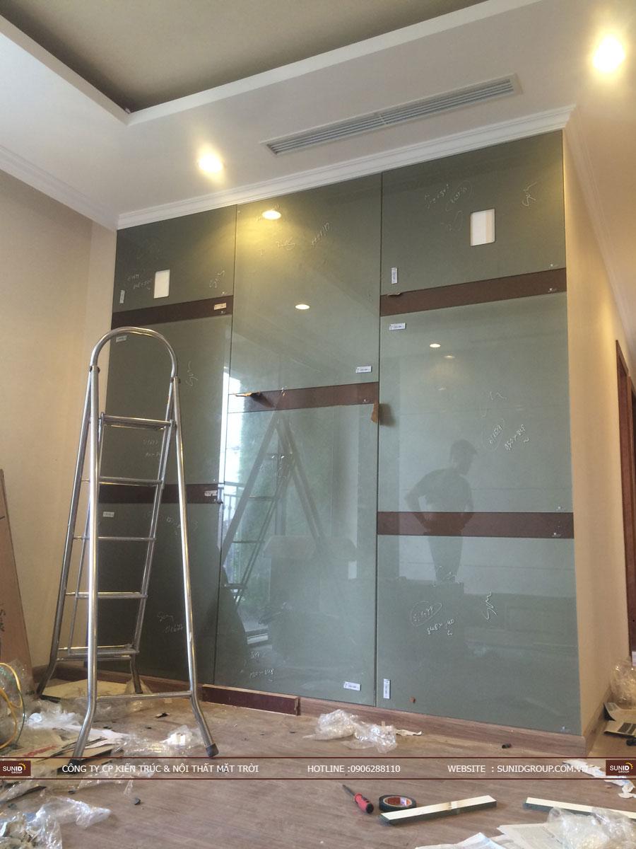 Công ty thi công nội thất tại Hà Nội