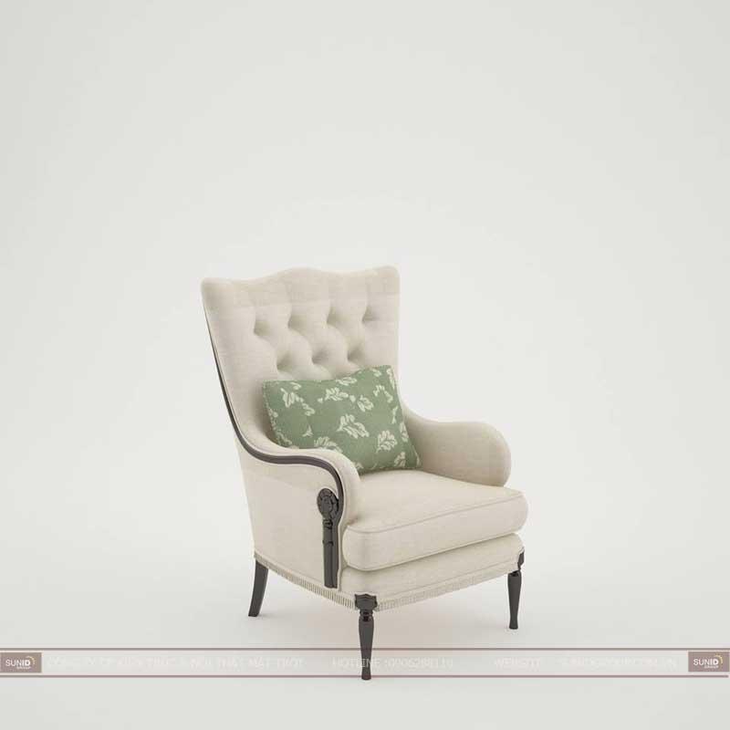 Những mẫu đồ nội thất tân cổ điển - Nội thất tân cổ điển