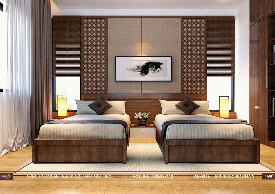 Thiết kế biệt thự tại Nam Định