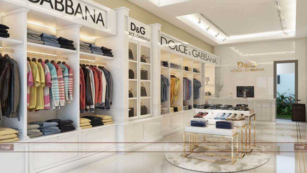 Thiết kế nội thất nhà liền kề Shophouse Vạn Phúc Hà Đông
