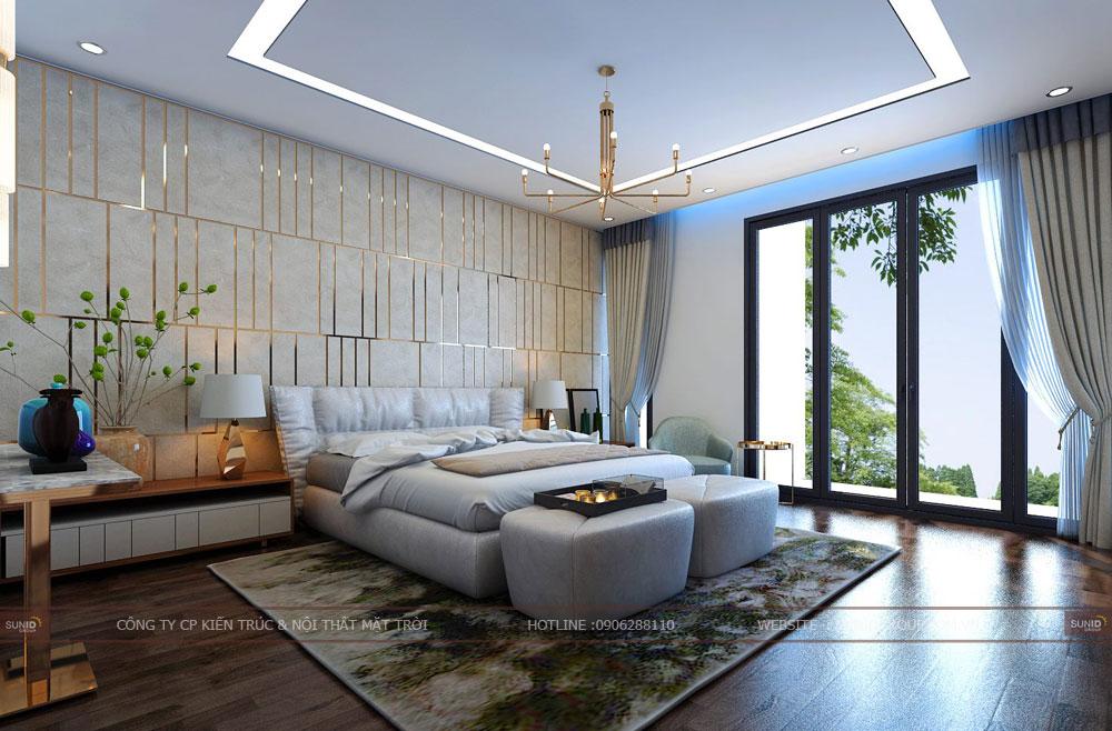 Thiết kế nội thất tại Hà Nội – Những không gian nội thất đẹp