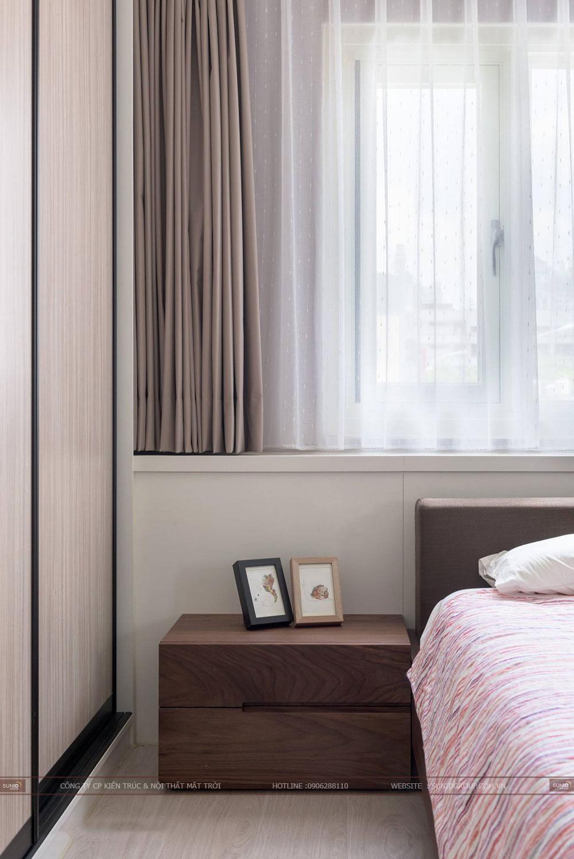 Thiết kế nội thất chung cư CT4 Vimeco – Căn CH-5AThiết kế nội thất chung cư CT4 Vimeco – Căn CH-5A
