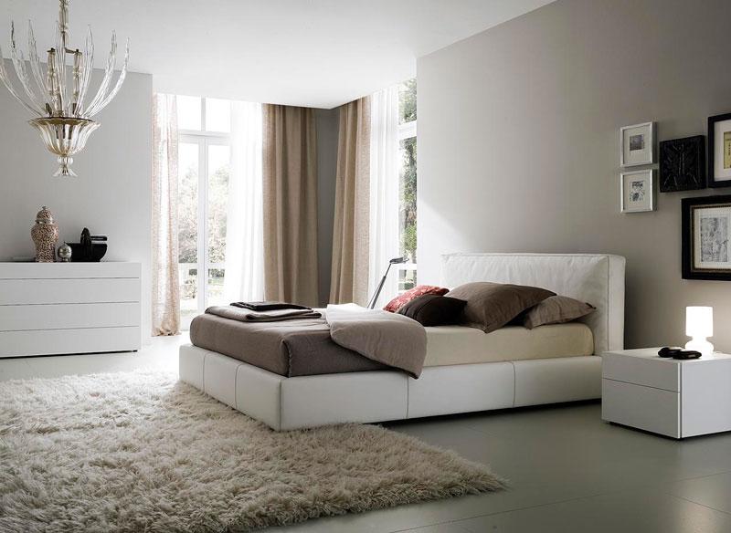 thiết kế phòng ngủ tuyệt đối tránh điều này