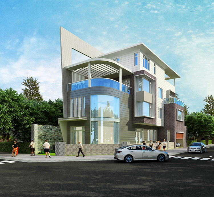 tiết kiệm chi phí xây nhà