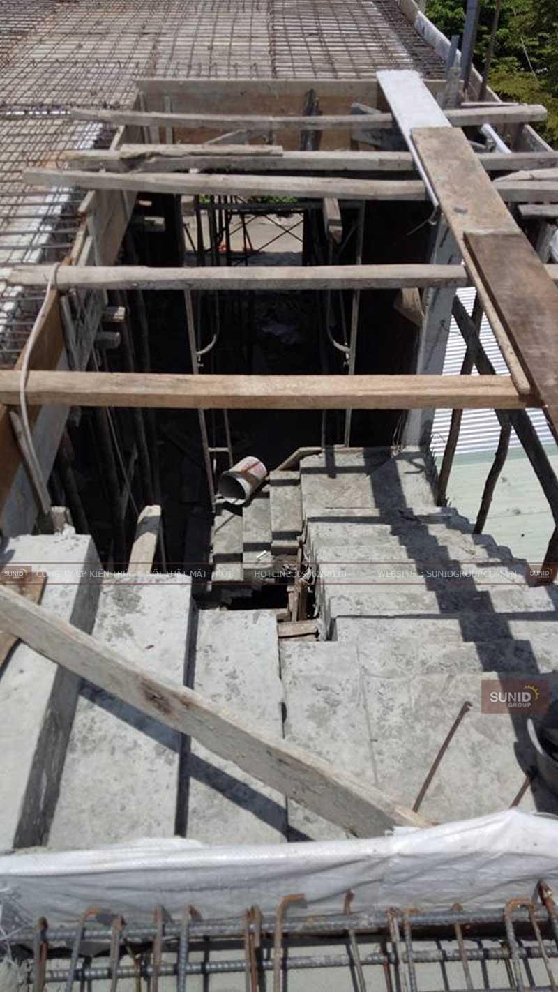 Thi công xây dựng nhà tại Việt Trì