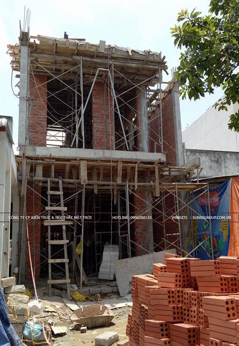 Thi công xây dựng nhà tại Việt TrìThi công xây dựng nhà tại Việt Trì