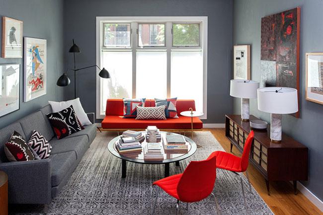 kinh nghiệm chọn màu sắc nội thất4