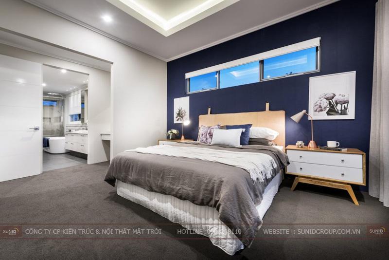 thiết kế nhà 1 tầng đẹp tại hà nội10