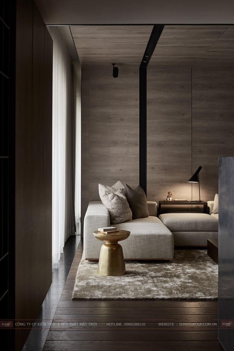 thiết kế nội thất chung cư hpc landmark 105 tố hữu 20