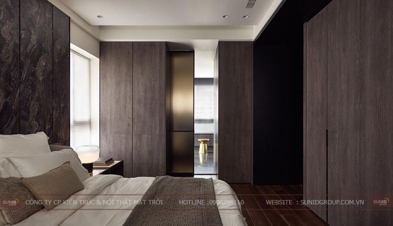 thiết kế nội thất chung cư hpc landmark 105 tố hữu 5