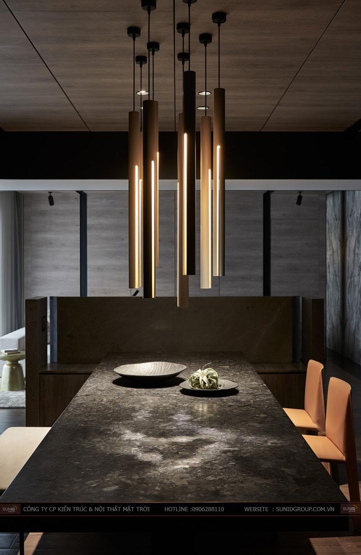 thiết kế nội thất chung cư hpc landmark 105 tố hữu 6