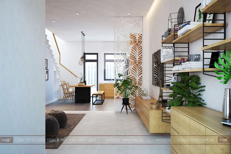 thiết kế nội thất nhà liền kề đô nghĩa dương nội12