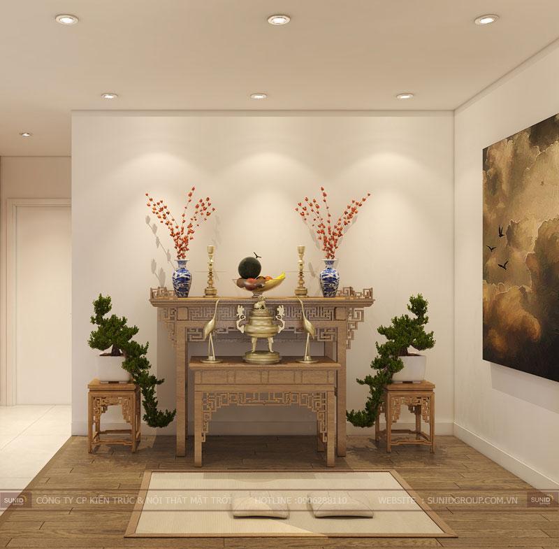 thiết kế nội thất nhà liền kề đô nghĩa dương nội14