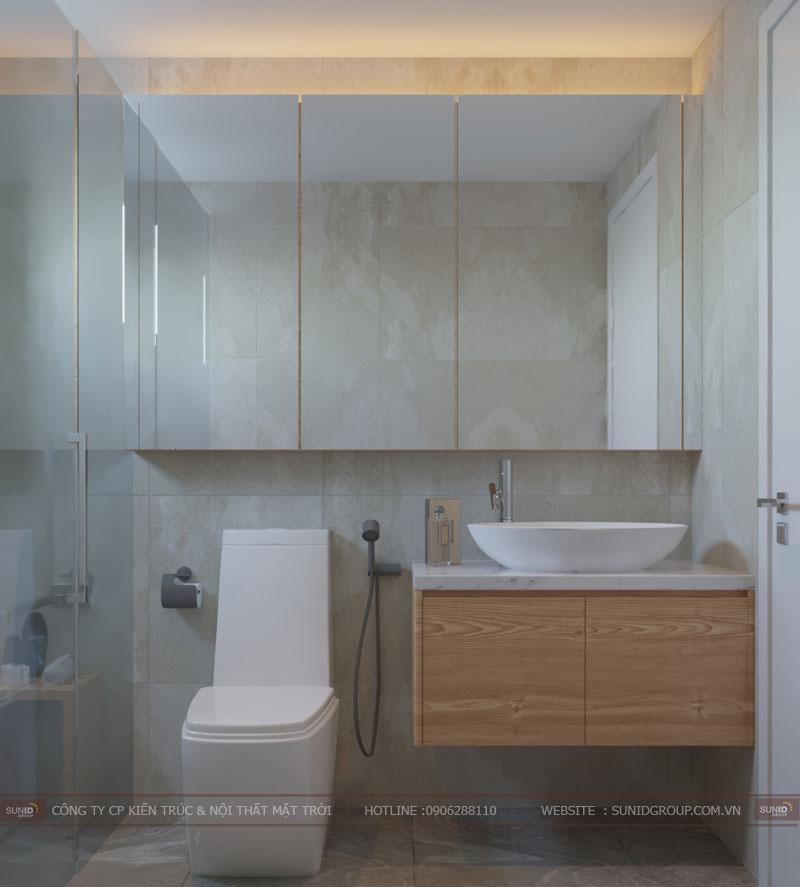 thiết kế nội thất nhà liền kề đô nghĩa dương nội17