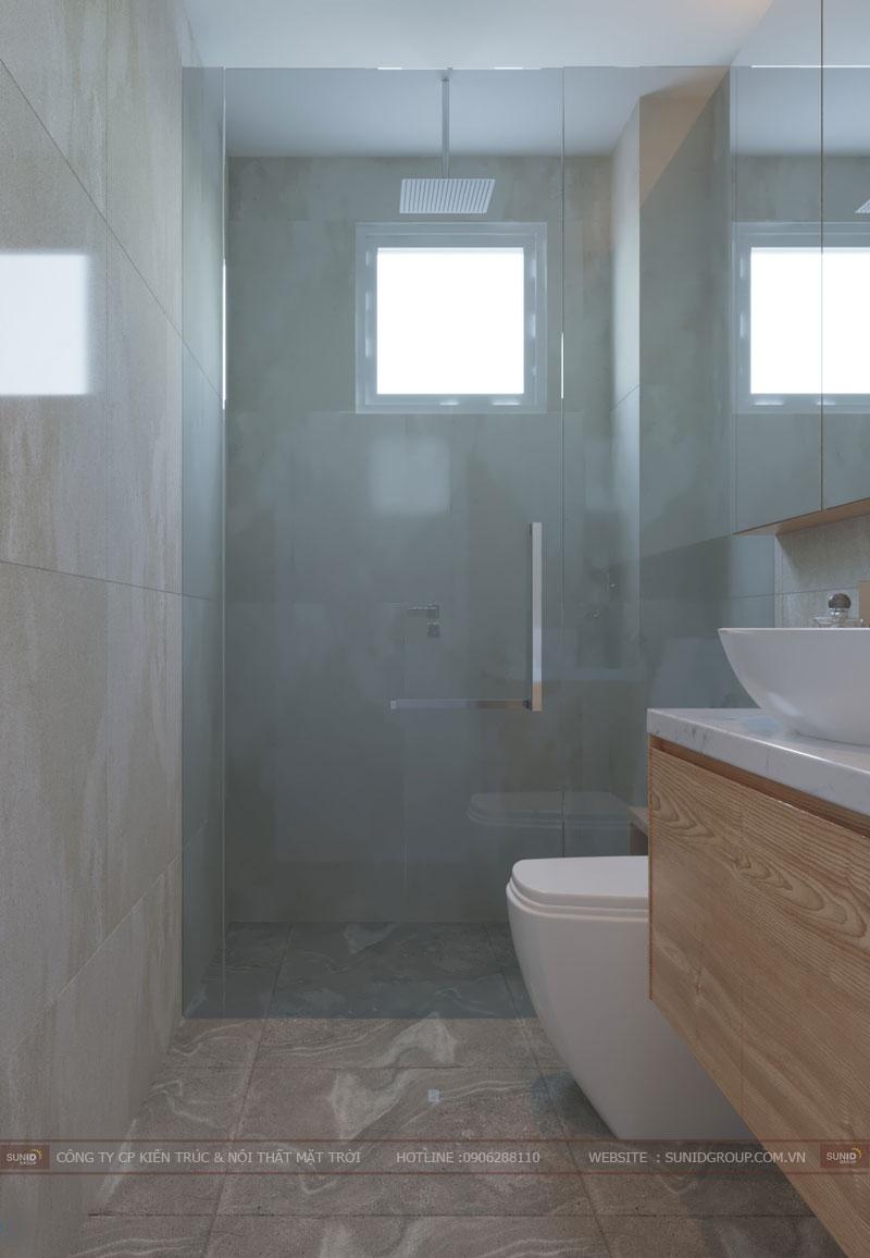 thiết kế nội thất nhà liền kề đô nghĩa dương nội18