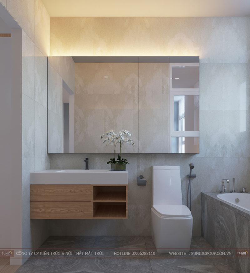 thiết kế nội thất nhà liền kề đô nghĩa dương nội19