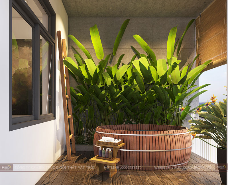 thiết kế nội thất nhà liền kề đô nghĩa dương nội21
