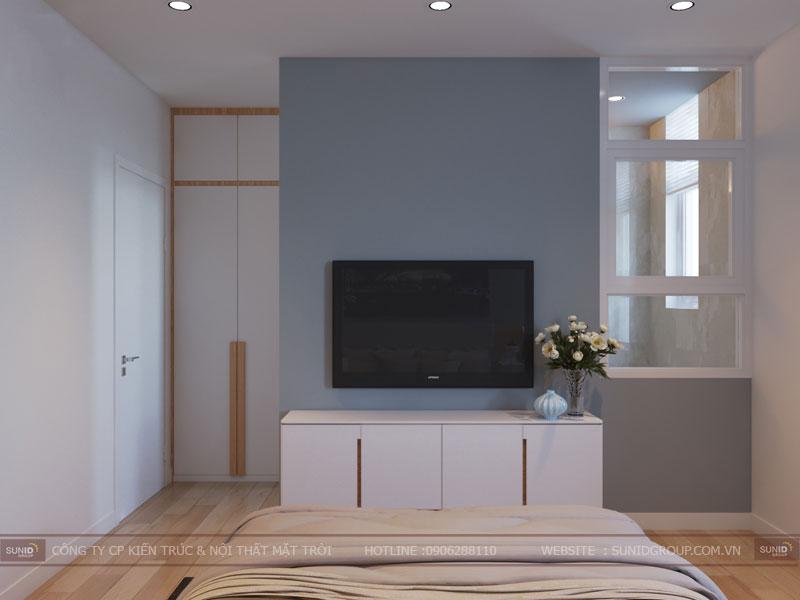 thiết kế nội thất nhà liền kề đô nghĩa dương nội8