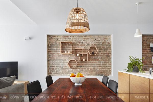 xu hướng thiết kế tường nhà7