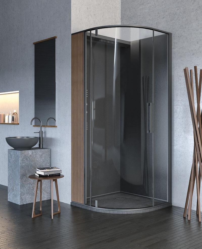 15 mẫu thiết kế phòng tắm đơn giản hiện đại
