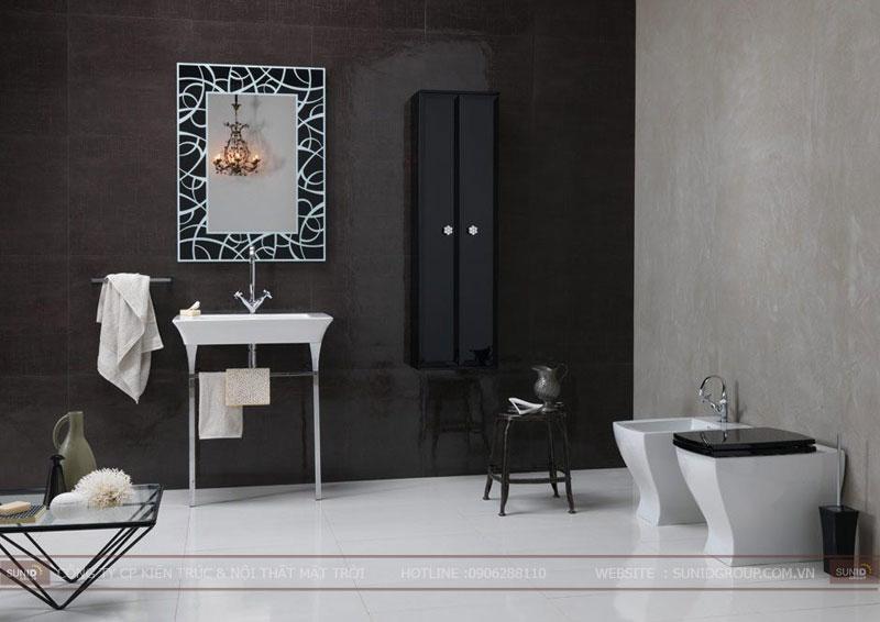 15 mẫu thiết kế phòng tắm đơn giản hiện đại11