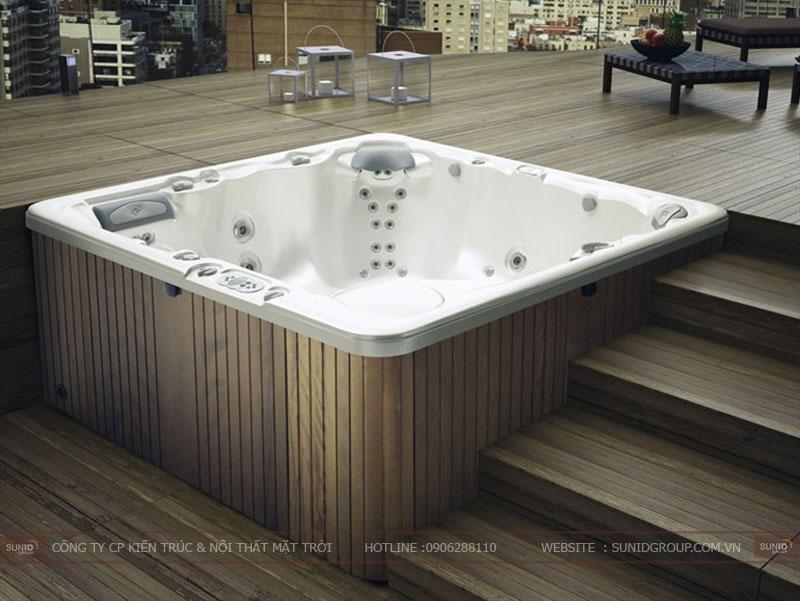 15 mẫu thiết kế phòng tắm đơn giản hiện đại14