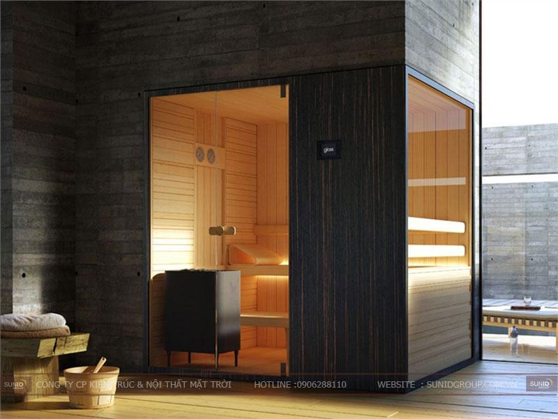 15 mẫu thiết kế phòng tắm đơn giản hiện đại6
