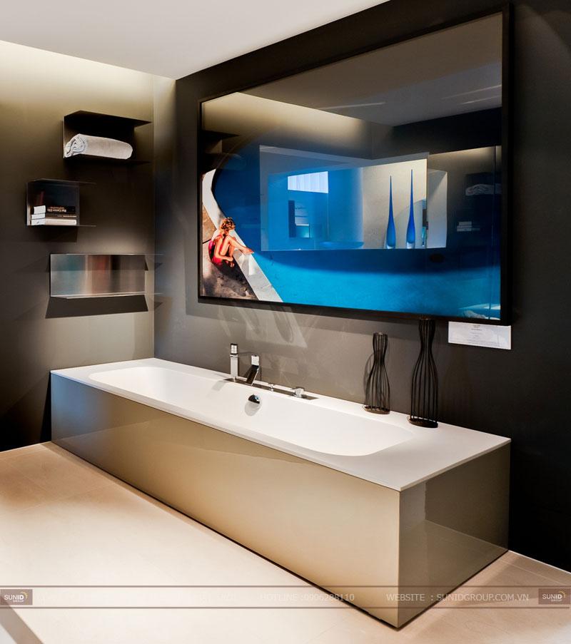 15 mẫu thiết kế phòng tắm đơn giản hiện đại7