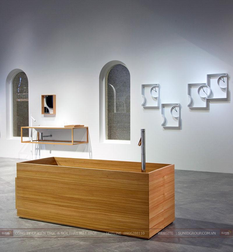 15 mẫu thiết kế phòng tắm đơn giản hiện đại9