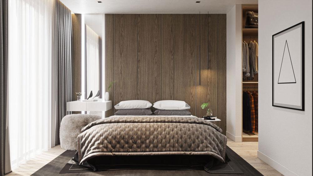 thiết kế nội thất chung cư Imperial Plaza8