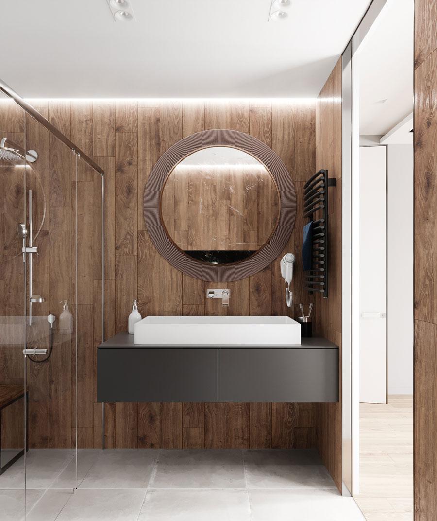 Thiết kế nội thất chung cư Anland complex 16