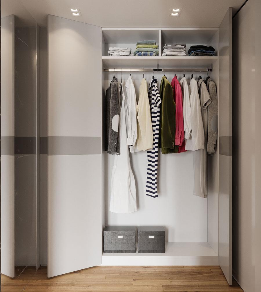Thiết kế nội thất chung cư Anland complex 30