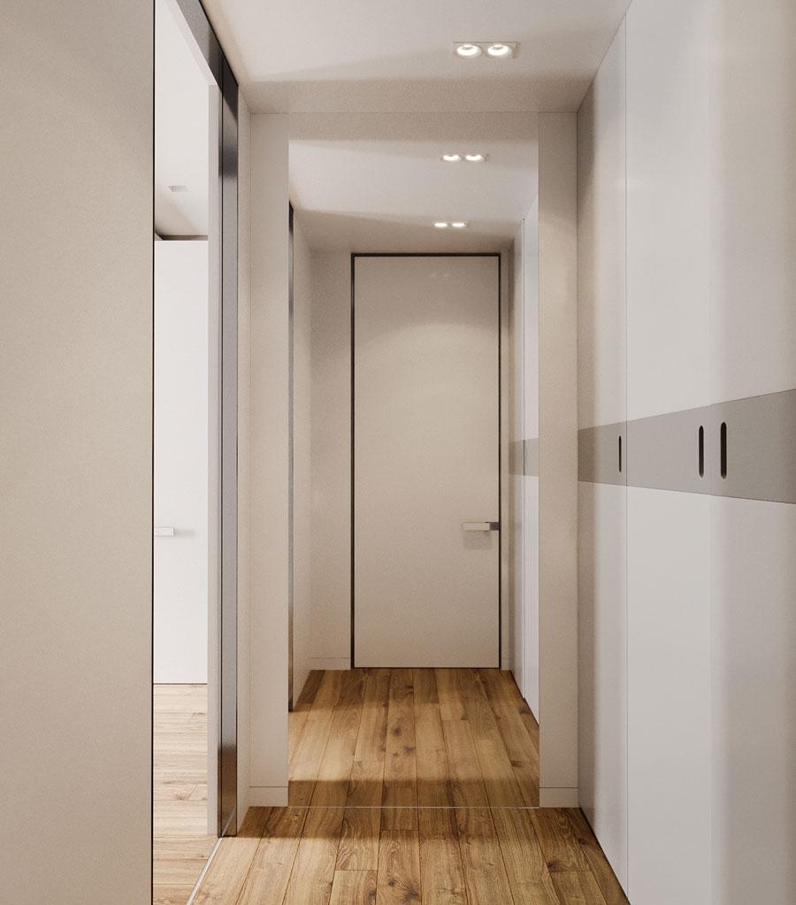 Thiết kế nội thất chung cư Anland complex 5