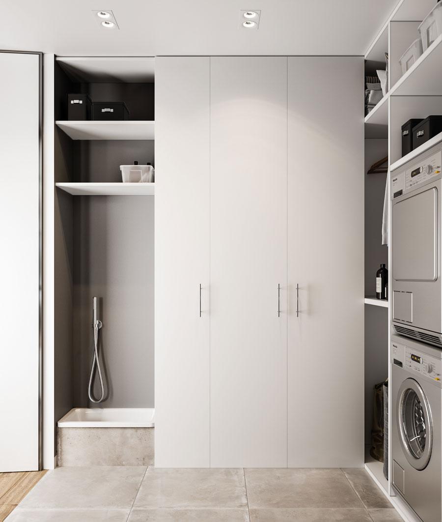 Thiết kế nội thất chung cư Anland complex 7
