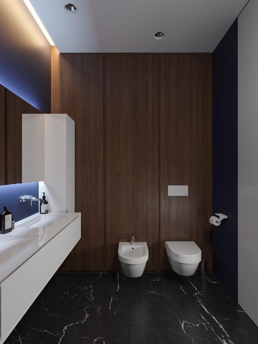 thiết kế nội thất chung cư cao cấp ảnh 1