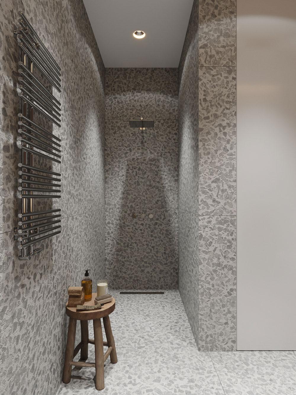 thiết kế nội thất chung cư cao cấp ảnh 12