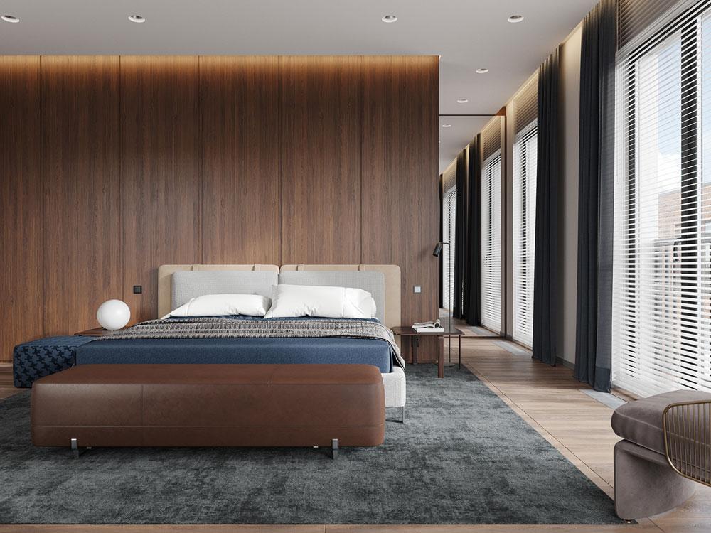 thiết kế nội thất chung cư cao cấp ảnh 15