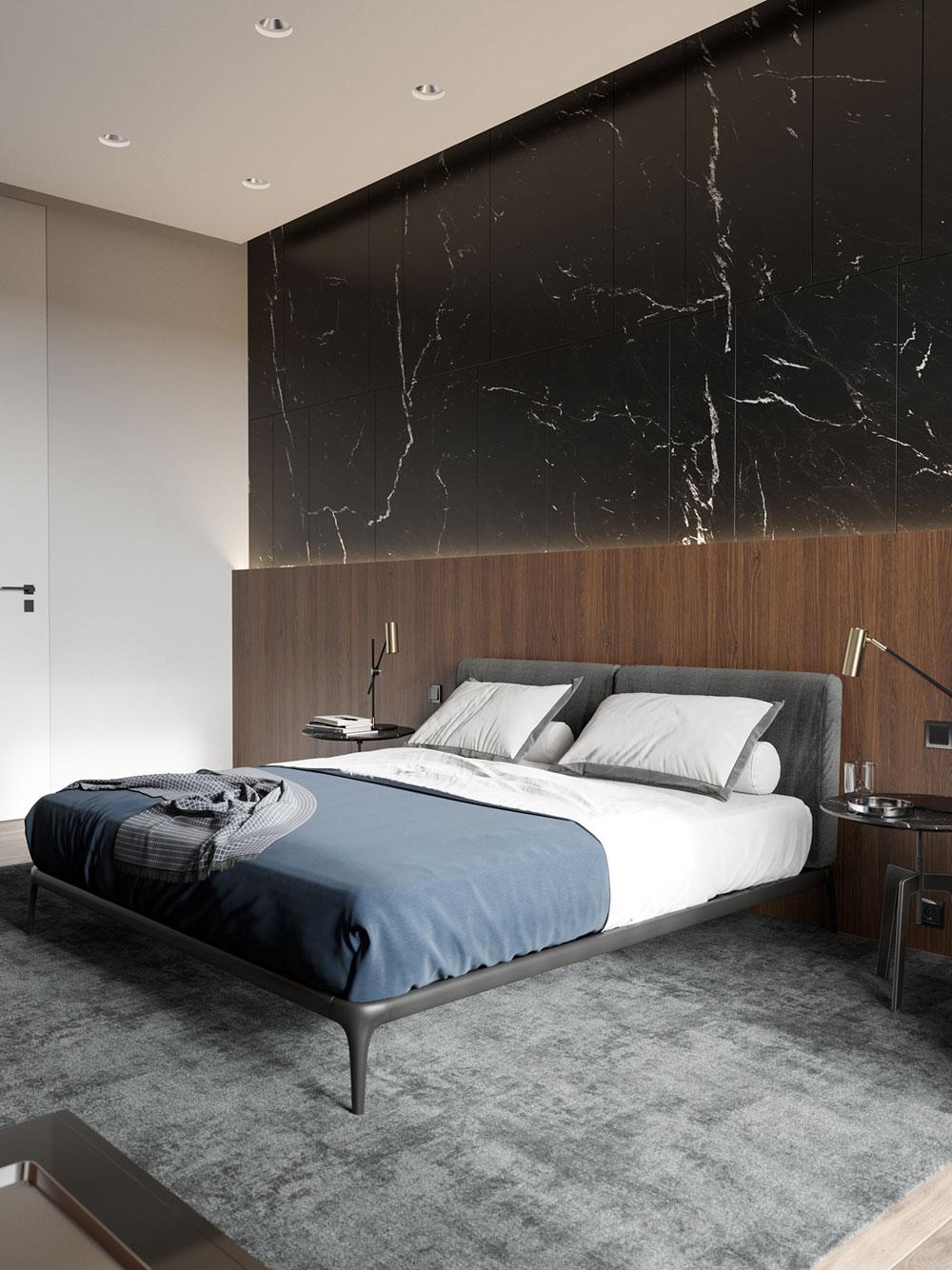 thiết kế nội thất chung cư cao cấp ảnh 28