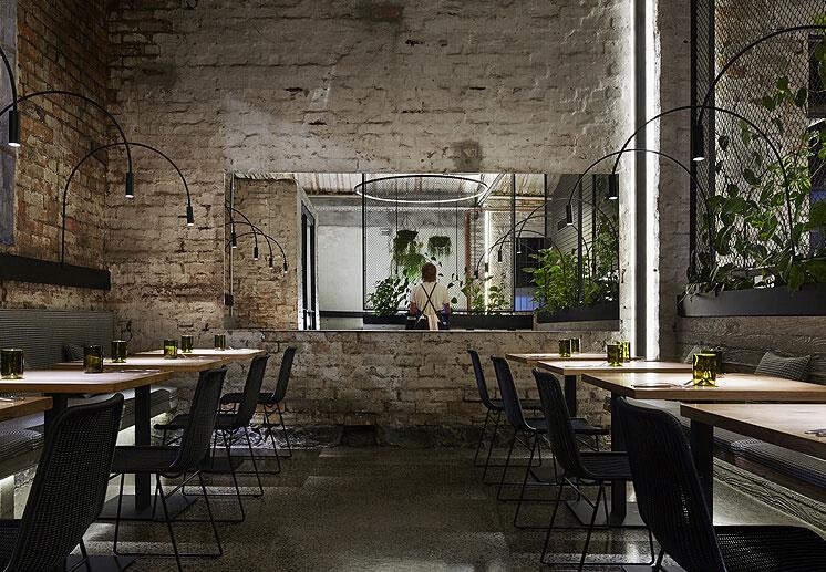 thiết kế quán trà sữa nhỏ đẹp lung linh ảnh 27