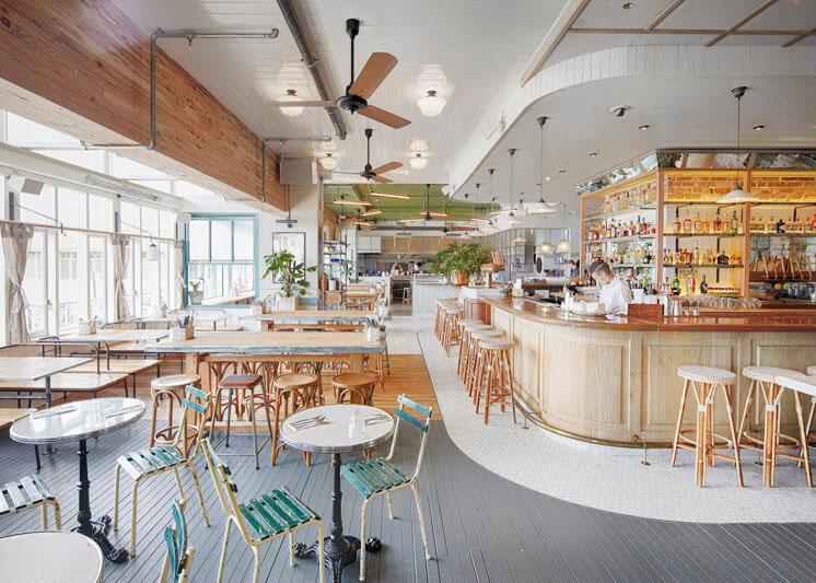 thiết kế quán trà sữa nhỏ đẹp lung linh ảnh 29