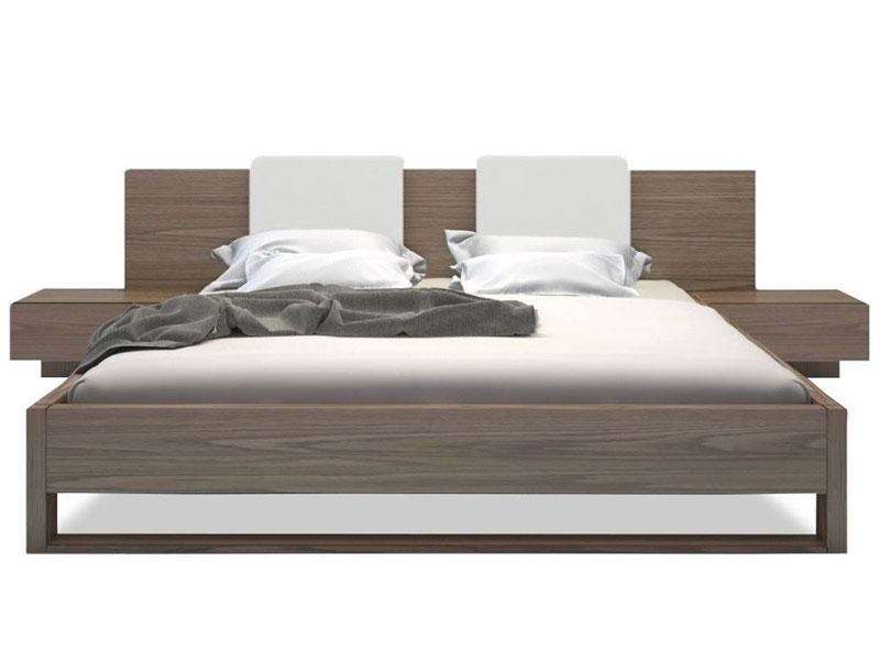 mẫu giường ngủ hiện đại 2018 ảnh 13